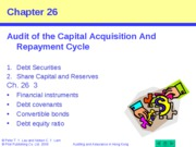 Capital acq AA_Chapter_26