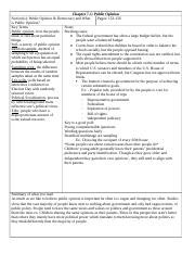 Cornell Notes 7-1