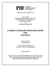 2011spr-T1-CHPS-CompleteHurricaneProtectionSystem