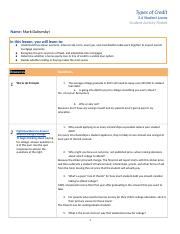 Copy of PF4: Student Loans - Activity Packet 3.6