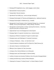 ACCTG_814_Research Topics.docx
