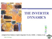 Lecture10 Inverter Dynamics