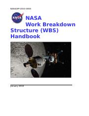 Special_Publication_NASA_WBS_Hdbk_ Jan_2010.docx