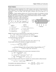 Thermodynamics HW Solutions 848