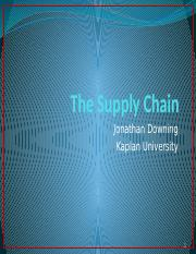jonathan_downing_the_supply_chain_Unit 5.pptx