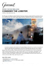 Consider the Lobster.pdf