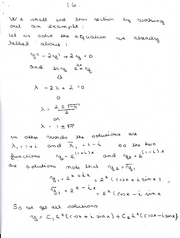 Complex Numbers 16