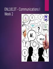ENL1813T Week2 Workplace Writing(4).pptx