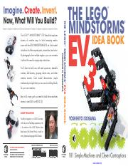 The Lego Mindstorms Ev3 Laboratory A Vehicle You Can Modify To Do