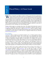 Chapter+12+_Fiscal+Policy+-+A+Closer+Look_