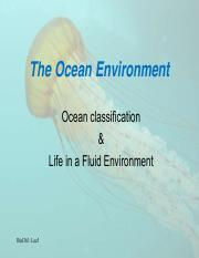 Biol361 Lecture 5 (2014) Ocean classification  Life in a fluid Environment copy.pdf