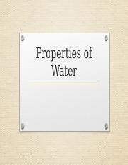 Properties of Water Notes (3).pptx