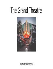 The Grand Theatre PP.pptx