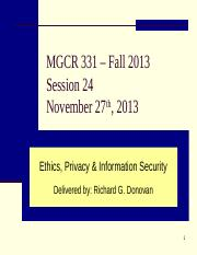 Lecture 24 - Privacy and Security.pptx