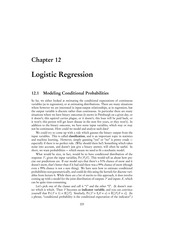 paper Ch4LogisticRegression