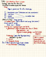 Introduction to human resources notes