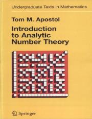 Apostol_Analytic_Number_Theory