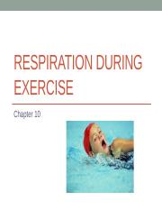 APK3110-Chapter10-Respiration