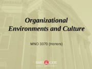 Environments and Culture Ch3_post