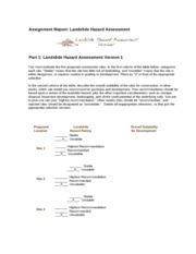 natural hazards assignment 2 assignment report volcanic hazard assessment part 1 volcanic. Black Bedroom Furniture Sets. Home Design Ideas