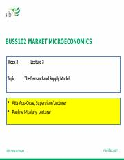 WEEK 3 BUSS102 Ex-Post_LECTURE 3_Demand and Supply-3 (1)