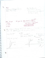 Compound Interest and Log Function notes