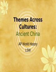 AncientChina.ppt