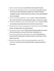 Forensic Sci. 2--Unit 4 Lab Questions.pdf