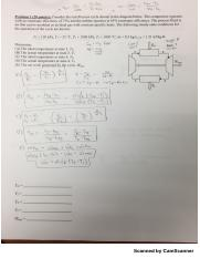 Exam 3 - Fall 16 - Solutions