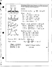 577_Mechanics Homework Mechanics of Materials Solution
