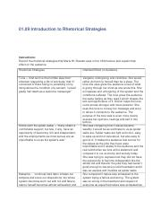 01.09 Introduction to Rhetorical Strategies resub..docx