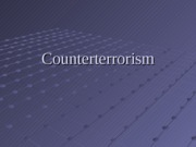 Counterterrorism Introduction-student S3L1 (1)