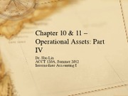 Chapter 10 & 11 Part IV (1) (Bb)
