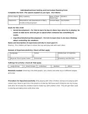 Module 06 Individualized Goal Setting and Curriculum Planning Form (4)