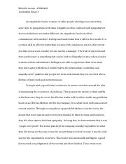 case study toro toro the lawn equipment manufacturer is 4 pages empathy essay