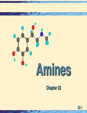 23 Amines.ppt