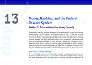 KW_Macro_Ch_13_Sec_03_Determining_the_Money_Supply