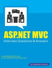 asp-net-mvc-interview-questions-answers-by-shailendra-chauhan.pdf