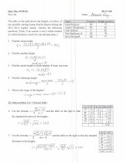 Solutions to the first 4 quizzes.pdf