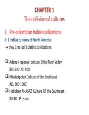 1 bis The collision of cultures.pptx