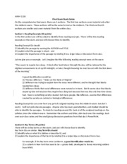 final exam study guide essay Description: here is a comprehensive study guide for the long essay section of the final exam created by: final exam study guide description.