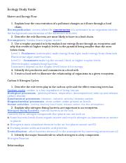 Ecology Study Guide-1.docx