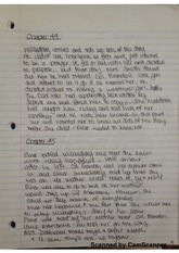 sense and sensibility ch 45-47 notes