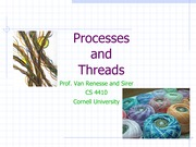03 Processes and Threads