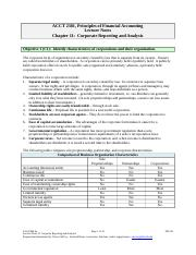 Lecture Notes 11 (33 pages) FMA6e Corporate Reporting and Analysis(1).doc