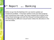 Report 6 Banking-2.ppt