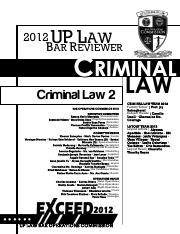 UP 2012 Criminal Law (Book 2).pdf