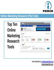 OnlineMarketingResearchSlidesFinalv17a.pptx