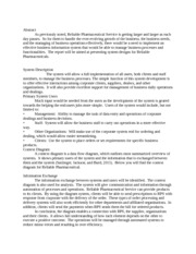 business mgmt assignment 2 strayer View homework help - week 6 - assignment 3 from business bus 435 at  strayer university, washington  planning for long-term success 2  abstract for this assignment i plan to fully  by the end of this assignment we will  have gone over the issues in management and growth of an entrepreneurial  business.