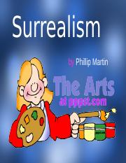 isms-surrealism.ppt